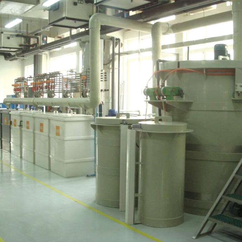 室内污水处理站